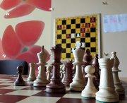 Детский клуб Академия шахмат