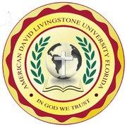American David Livingstone University of Florida